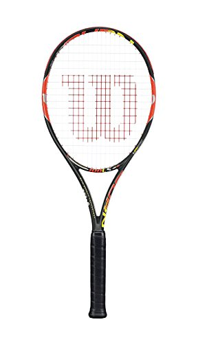 Wilson Burn 100 LS Lite Tennisschläger