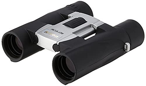 Nikon Aculon A30 10X25 Fernglas (10-fach, 25mm Frontlinsendurchmesser) silber