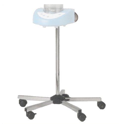 Preisvergleich Produktbild Hirtz Fahrgestell für Ultraschallvernebler Ultrasonat 810,  Zubehör für Atemtherapie- und Inhalationsgeräte