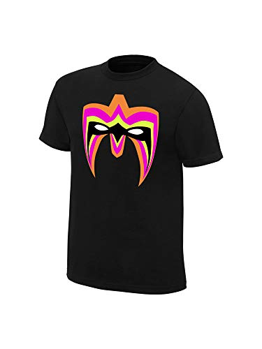 Ultimate Warrior Parts T-Shirt, Schwarz Gr. M, Schwarz