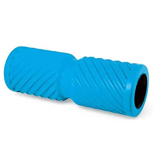 PINOFIT Faszienrolle Wave Pro 43195 azure incl. Microfasertuch von carmesin.com