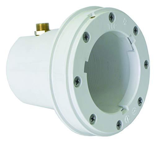Niche pour optique Mini LEDs Version 2.11 pour piscine béton