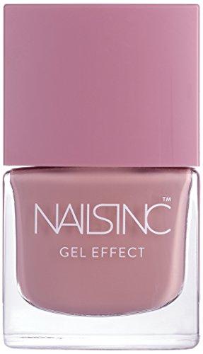 nails inc. Uptown Gel Effect Polish