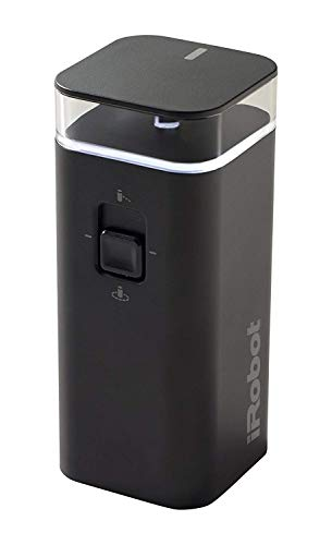 iRobot 4473043 Saugroboter, virtuelle Barriere Zubehör und Staubsaugerzubehör