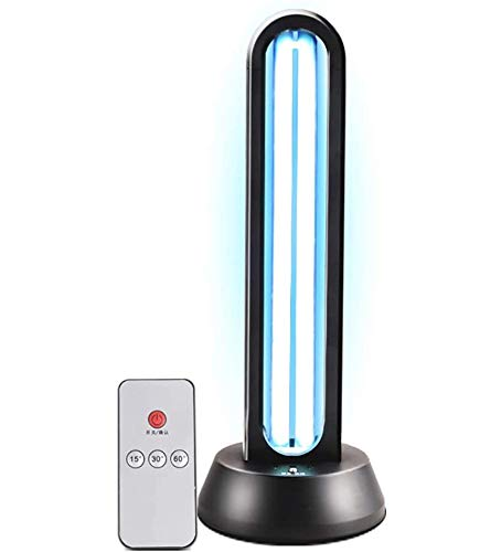 Uv-sterilisationslampe Integrierte Uv-keimtötende Lampe Mit Desinfektion Von Ozonquarzrohren Tragbarer Uv-c-led-desinfektionsmittel Für Den Kühlschrank Für Haustiere Im Auto