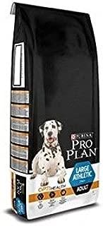 Pro PLAN - Comida para perros de raza grande (14 kg) (paquete de 2)