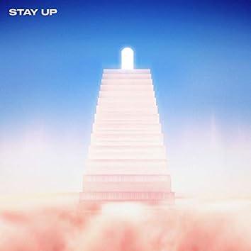 Stay Up (feat. Strech & Spnzo)