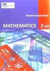 Mathematics 2ºESO