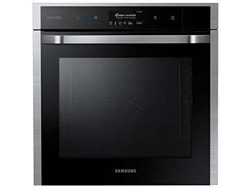 Samsung NV73M9770BS/EG Pyrolyse Backofen Edelstahl Gourmet Vapour WIFI