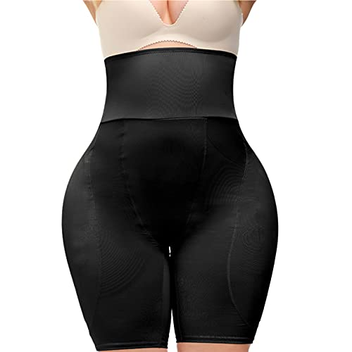 Olaffi Mujer Bragas Braguitas Relleno Embellecer Cadera Lencería Pantalones de Seguridad Control Panties Shapewear Enhancer Hip Booty