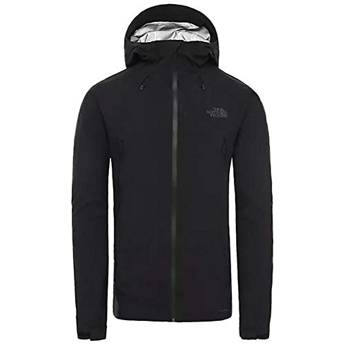 The North Face Tente Futurelight voor dames, model: NF0A4AHO zwart