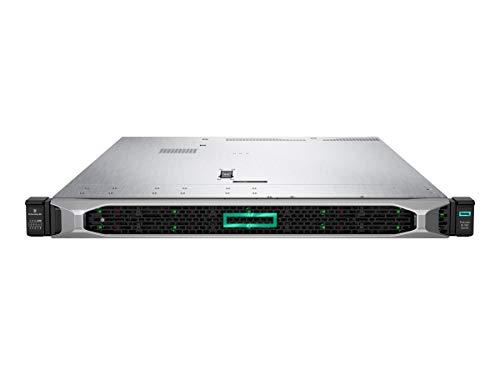 Hewlett Packard Enterprise ProLiant DL360 Rastrelliera Gen10 1.70GHz, 1U, 3104 Intel Xeon 500W