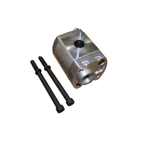 ATIKA Ersatzteil | Ölpumpe Hydraulikpumpe für Holzspalter ASP 6 N/ASP 8 N
