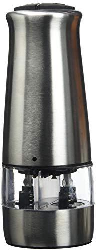Kesper 13720 Moulin à poivre et moulin à sel Électrique