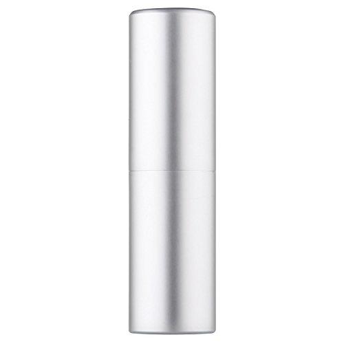 Atomizzatore Profumo Ricaricabile 20ml Faireach Bottiglia Spray Contenitori Nebulizzatore Portatile a Dopobarba da Viaggio di Metallo e Vetro Twist-up 1pz Argento