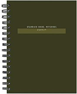 Standard Issue Journal