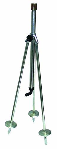 Valla 07520610 driepoot-regenstatief (telescoop) 1 inch AG