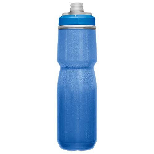 CamelBak Podium Chill Botella de Agua, Oxford/Oxford, 0,7 L