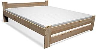 Suchergebnis Auf Amazonde Für Bett 160x200 Mit Matratze Und Lattenrost