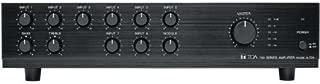 TOA A-712 120 Watt Integrated Mixer Amplifier