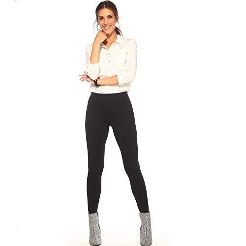 VENCA Legging sin Costuras de Punto el�Stico Mujer - 117003
