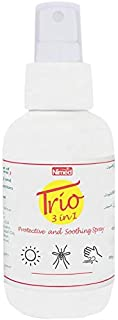 NIMED MOSQUITO TRIO 3 IN 1 PROTECTIVE AND SOOTHING SPRAY 100 ML