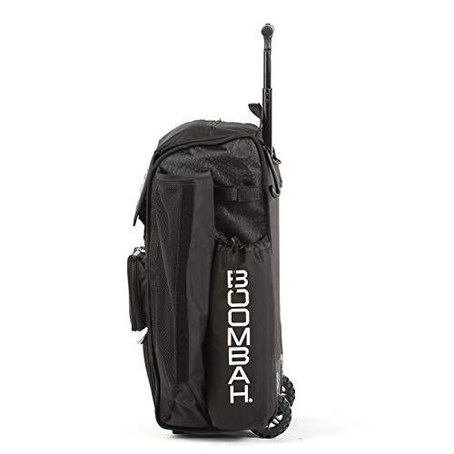 Boombah Rolling Catchers Superpack 2.0 Baseball/Softball Gear Bag - 23-1/2
