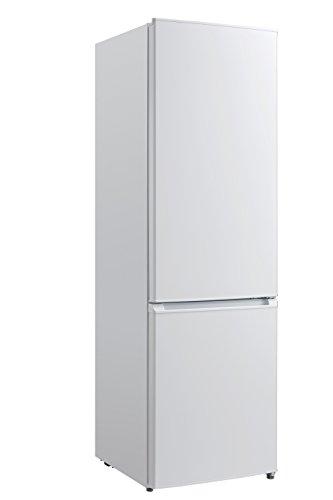 Comfee KGK180 A++ W Kühl-gefrierkombination/Abtauautomatik im Kühlbereich / 180 cm / 201 kWh/Jahr / 189 L Kühlteil / 71 L Gefrierteil