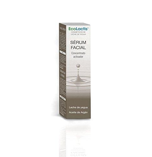 Ecolactis, Crema diurna facial - 1 Unidad