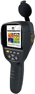 Thermal Imaging Camera, Resolution 320 x 240 IR Infrared Thermal Imaging Camera. Model HTI-19 with Improved 300,000 Pixels, Sharp 3.2