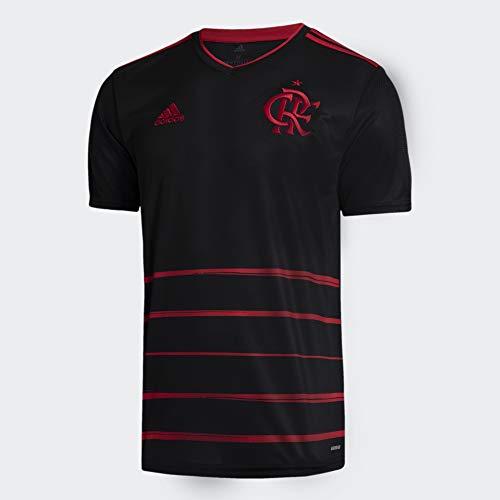 Camisa Braziline Flamengo Care - Masculina - Preto