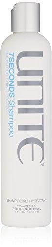 UNITE Hair 7 Seconds Shampoo, 10 Fl oz