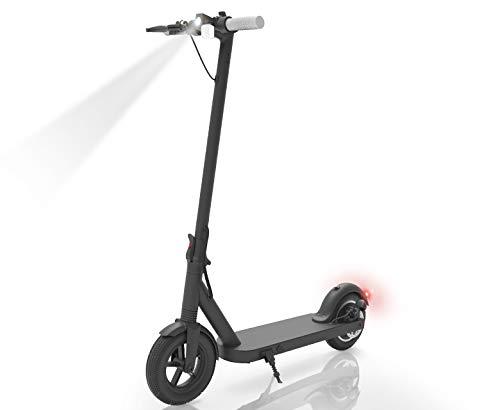 Sparkit Elektroroller,Faltbarer E-Scooter mit 350W Motor,Maximale Geschwindigkeit 20km/h,8,5