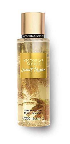 Price comparison product image Victoria's Secret Fragrance Mist,  Coconut Passion,  8.4 Ounce