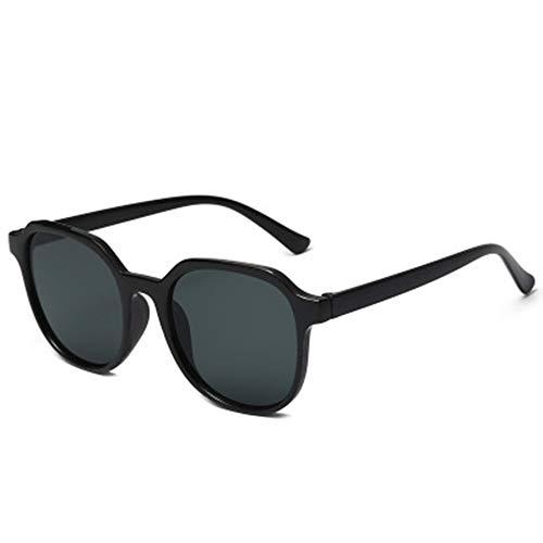 #N/V Mosaik-Sonnenbrille mit großem Rahmen, praktische Sonnenbrille, Geburtstagsgeschenk, modische wilde Brille