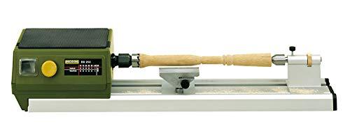 PROXXON MICRO Woodturning Lathe DB 250, 37020 , Green