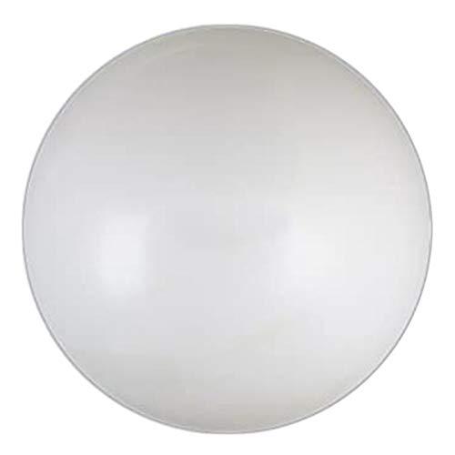 Taloit Globo gigante de huevo humano, globos redondos de 36 pulgadas extra jumbo y grueso gigante de látex para decoración de bodas y cumpleaños