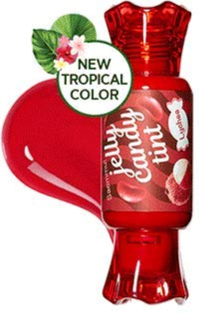リスク苦情文句膨らませる泉 ゼリー キャンディティント8g Saemmul Jelly Candy Tint 10 リッチ