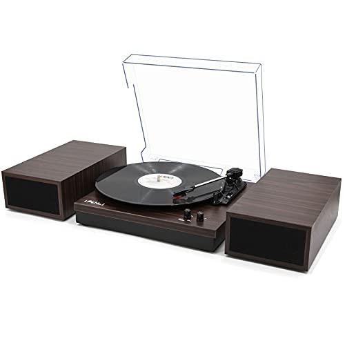 Tocadiscos Para Vinilos  marca LP&No.1