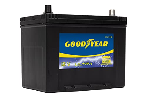 Goodyear GODF800N - Bateria ULTRA 12 V, 80 Ah 520 A (+D)