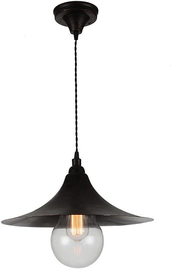 NAMFXH wholesale Creative Retro Max 69% OFF Chandelier Pendant Light Industrial Style