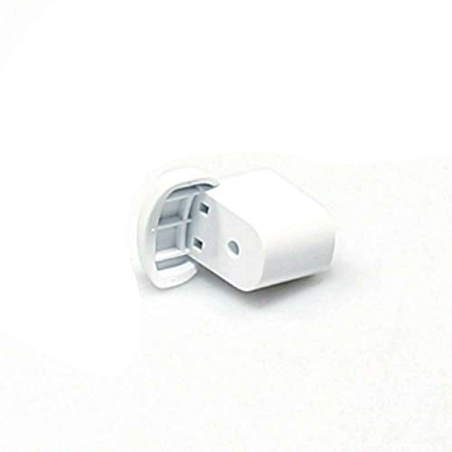 NEW part Handle Support White Compatible with GE Microwave JVM3160DF3WW JVM3160DF2WW + Check model list in description