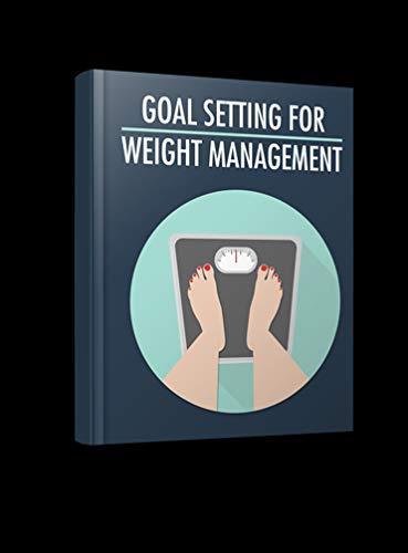 Establecimiento de objetivos para el control del peso