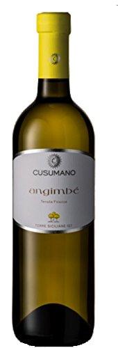 Cusumano Vino Bianco - 750 ml