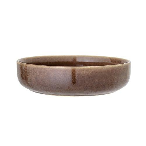 Bloomingville Servierschale Pixie, braun, Keramik