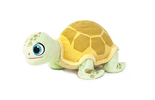 IMC Toys 10079IM - Plüschtier, Schildkröte Martina