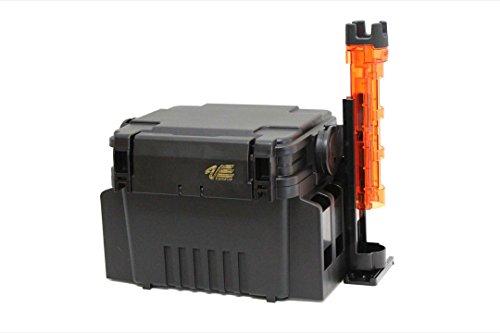 [MEIHO(メイホウ)] VS7055 BM-250light(Cオレンジ) オリジナルタックルボックスセット