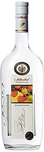 Scheibel Premium Küsten-Sanddorn-Geist, 1er Pack (1 x 700 ml)