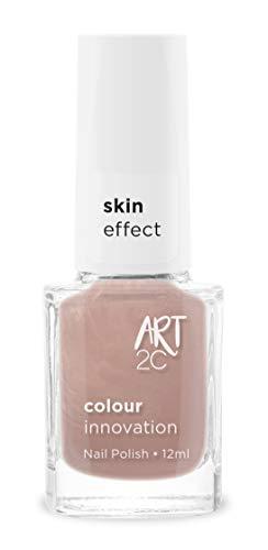 Art 2C Creamy Dream - Nagellack mit Soft-Skin-Effekt - 6 Farben, 12 ml, Farbe: SS01