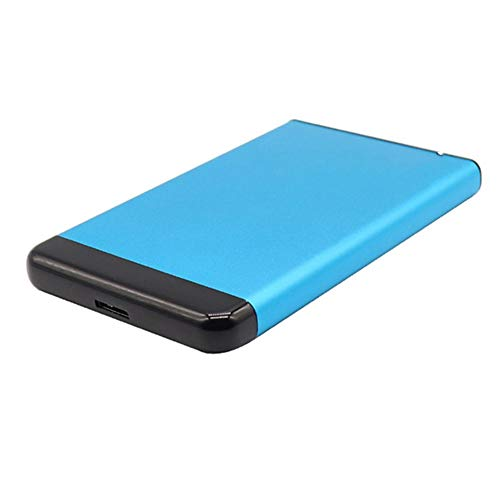SanSiXing Útil Conveniente y fácil de Usar USB3.0 Unidad de Disco Duro Externo 1TB 500G 320GB HDD Dispositivo de Almacenamiento Original Linda Unidad Flash USB 120GB Dar un Regalo